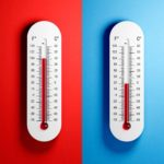 The Coldest (and Warmest) Recorded Temperature in Every U.S. State