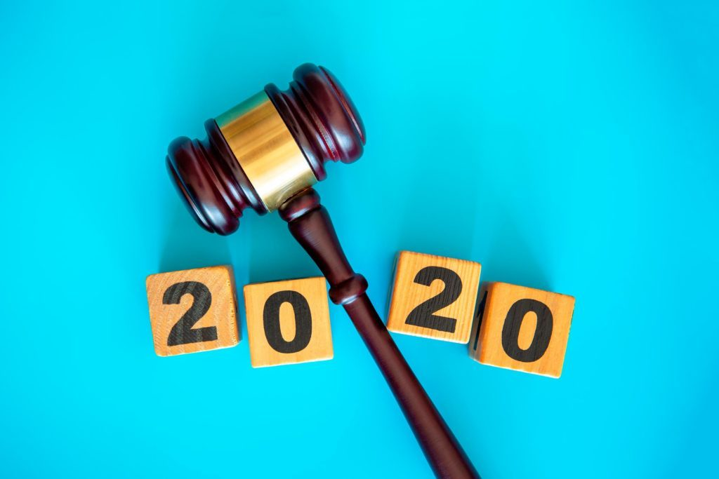 14 New Laws That Could Affect You in...
