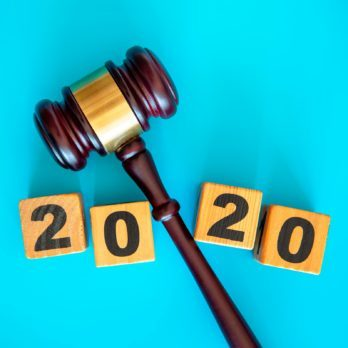 14 New Laws That Could Affect You in 2020