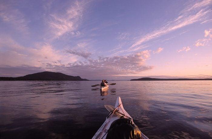 Orcas Island,WA
