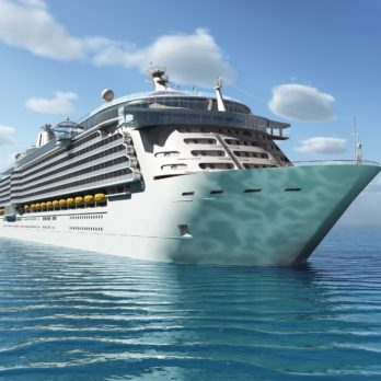7 Cruise Trends You'll Be Seeing Everywhere in 2020