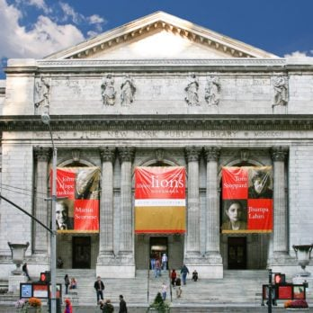 The Most Borrowed Books in the History of the New York Public Library