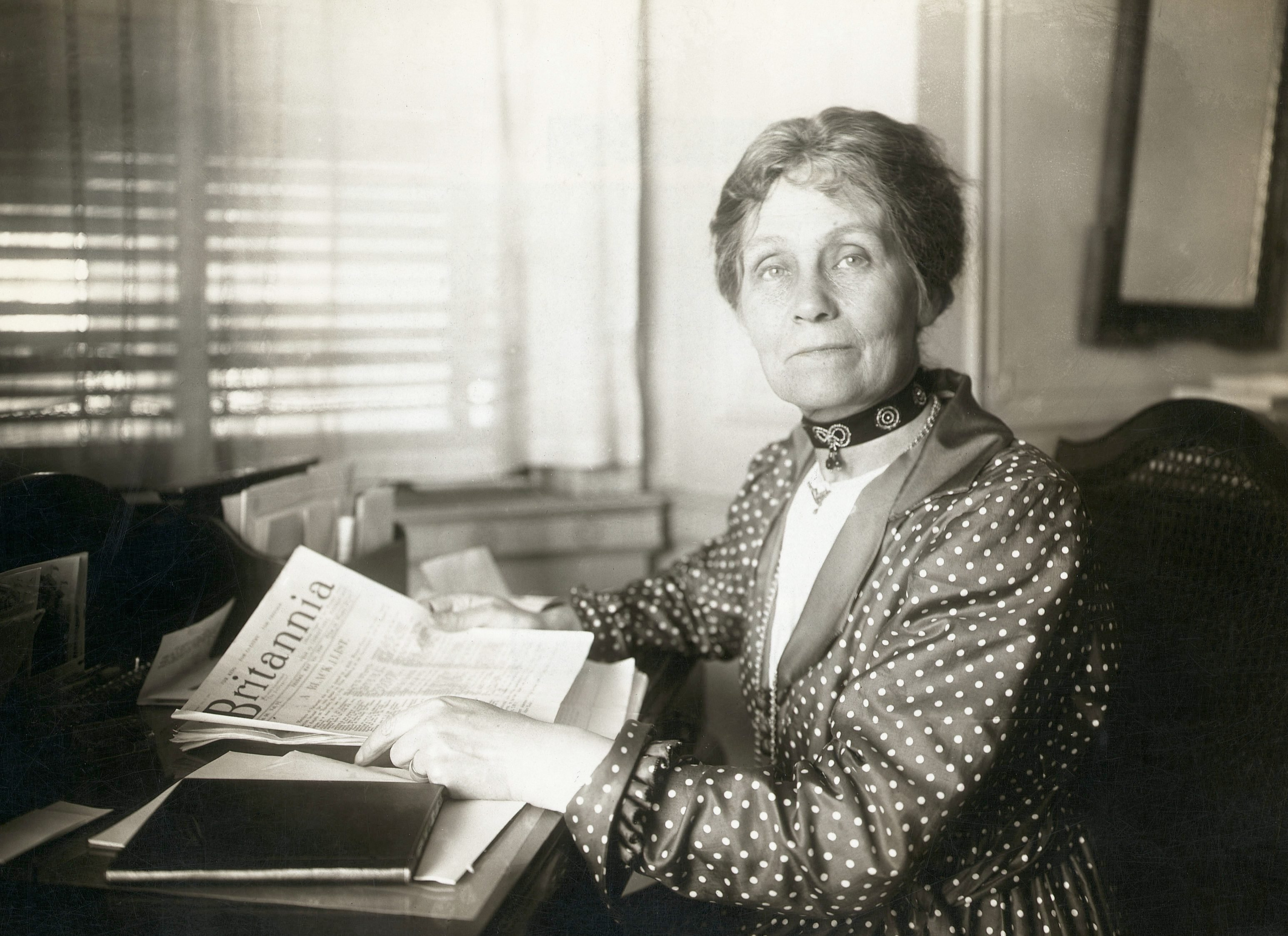 Emmeline Pankhurst Married Women's Property Act