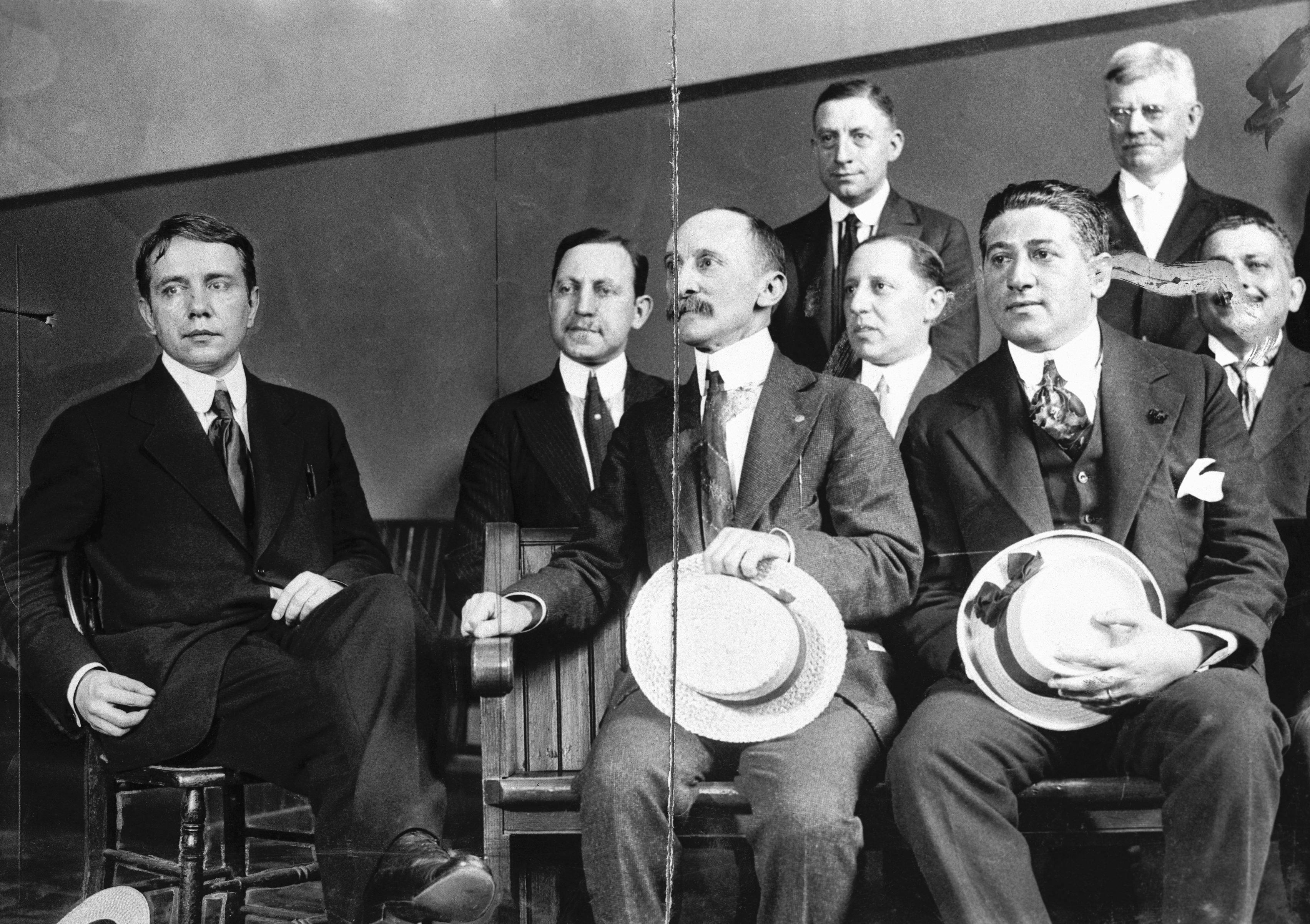all male jury