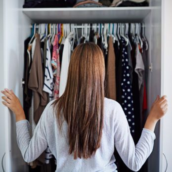 15 Things You're Doing to Your Closet That Professional Organizers Wouldn't