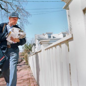 I Was a Mail Carrier for 20+ Years—Here's What I Know About You