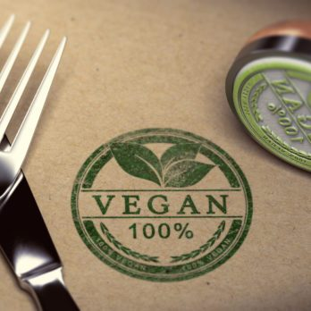 What Would Happen If an Entire Country Suddenly Went Vegan?