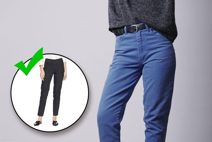 do and don't. style mistakes. know your inseam. wear pants that fit properly.