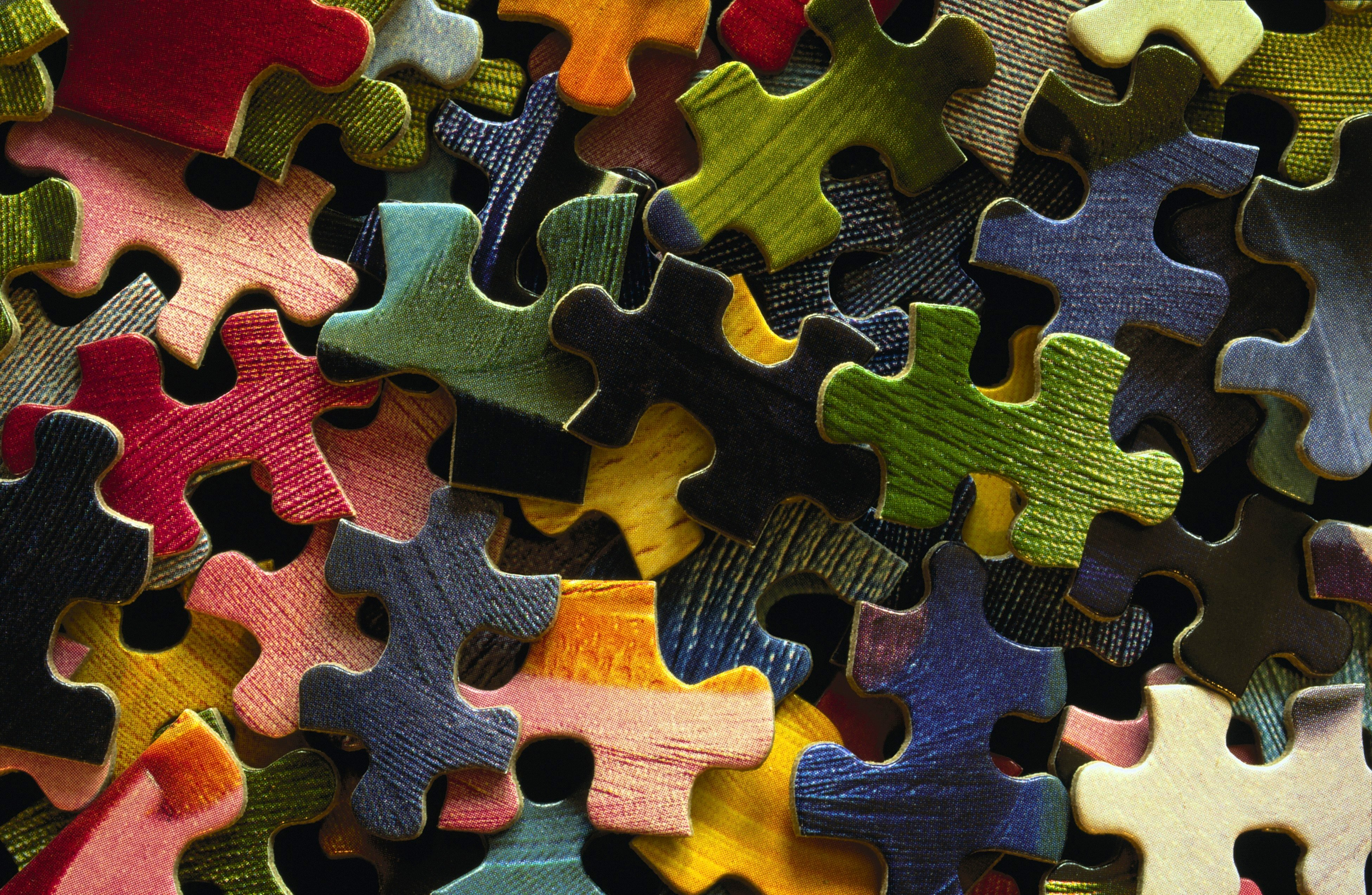 The Most Challenging Jigsaw Puzzles You Can Buy | Reader's Digest