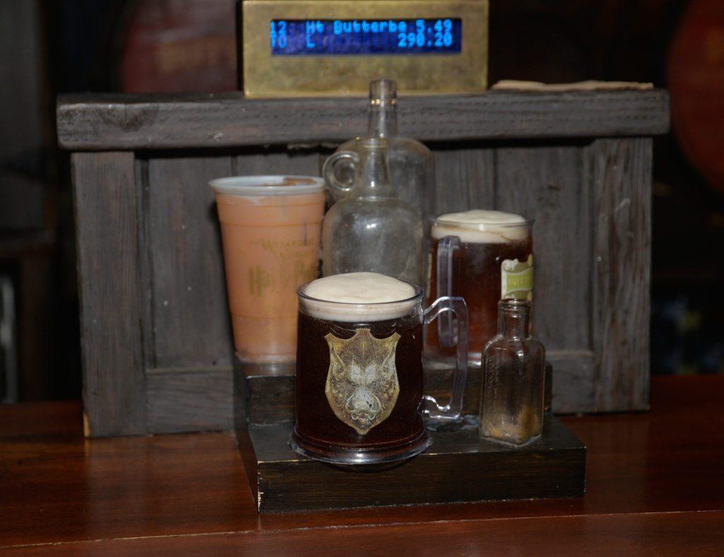 harry potter world orlando drinks