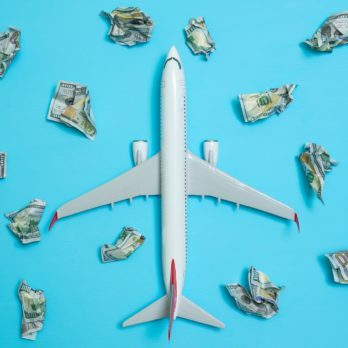 Here Are the Most Expensive Days to Fly in 2020