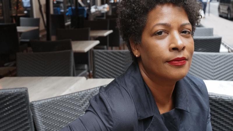 Dawn Porter black history month