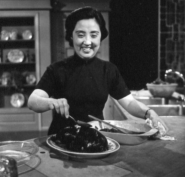 joyce chen cooks