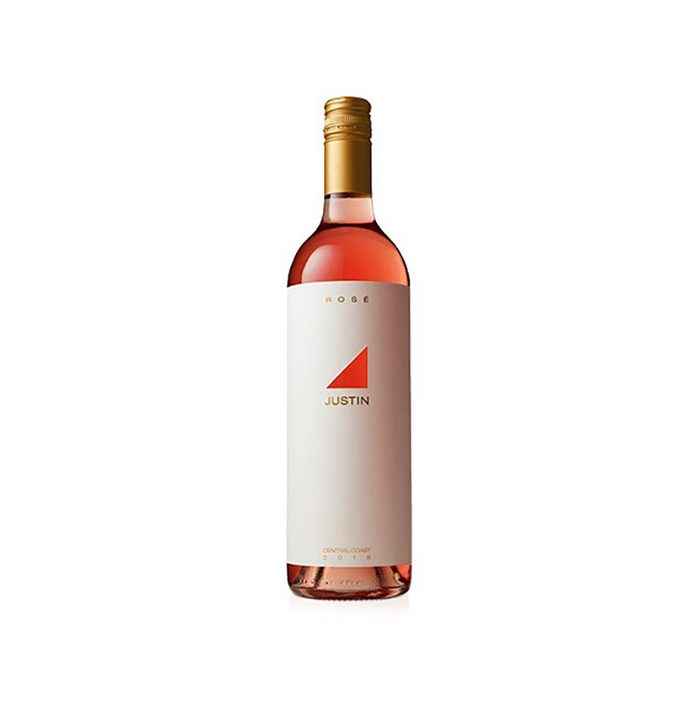 rose justin wine