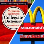 McDonald's Almost Sued the Dictionary—Here's Why It Didn't