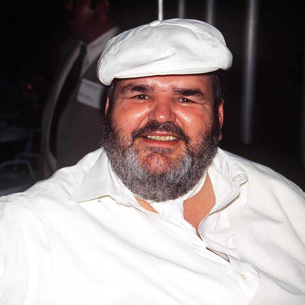 PAUL PRUDHOMME 1993