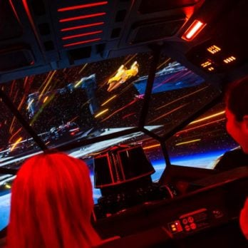 """Go Behind the Scenes of the Most """"Immersive Attraction Ever Created in a Disney Park"""""""