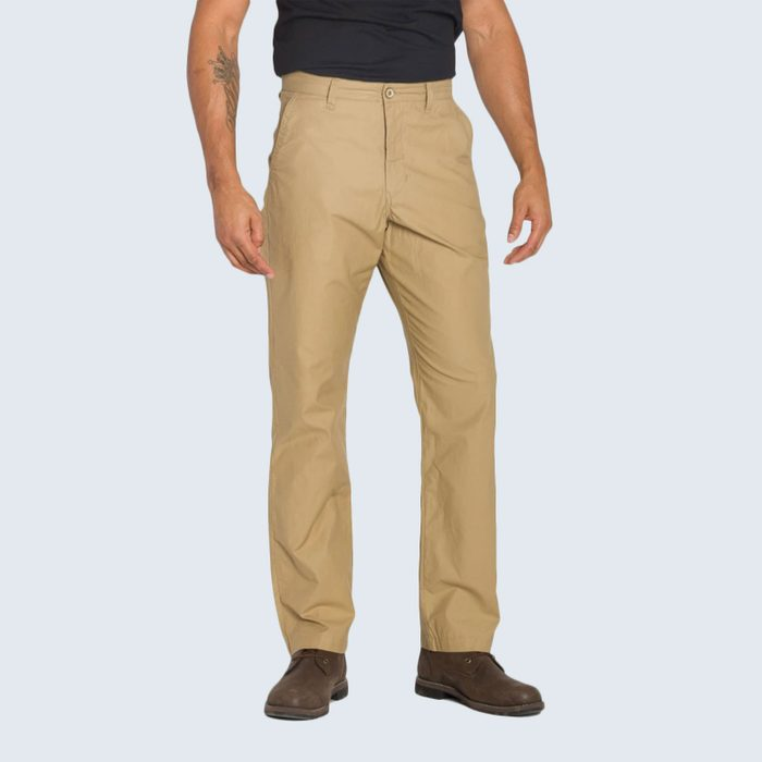 For the practical guy: Ably Apparel Snyder Stretch Twill Pants