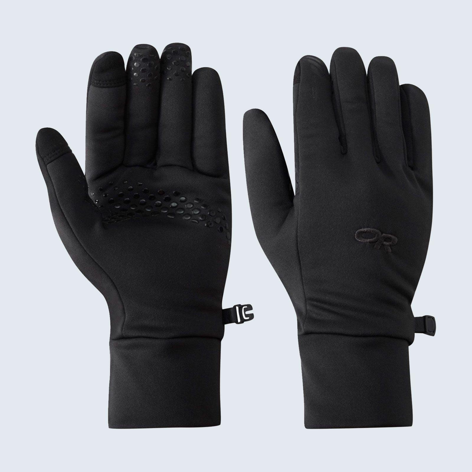 For the outdoorsman: Outdoor Research Vigor Heavyweight Sensor Gloves