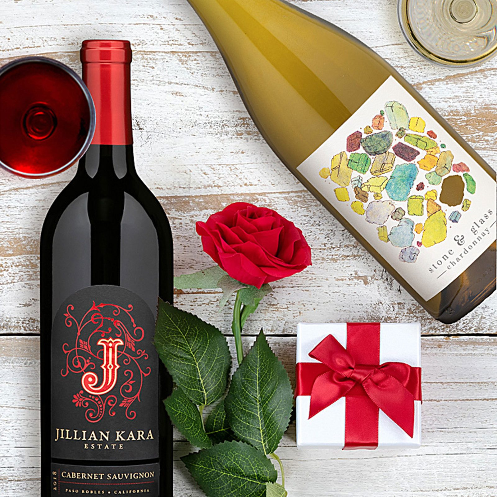 For date nights at home: Wine Insiders Date Night Stunners Wines