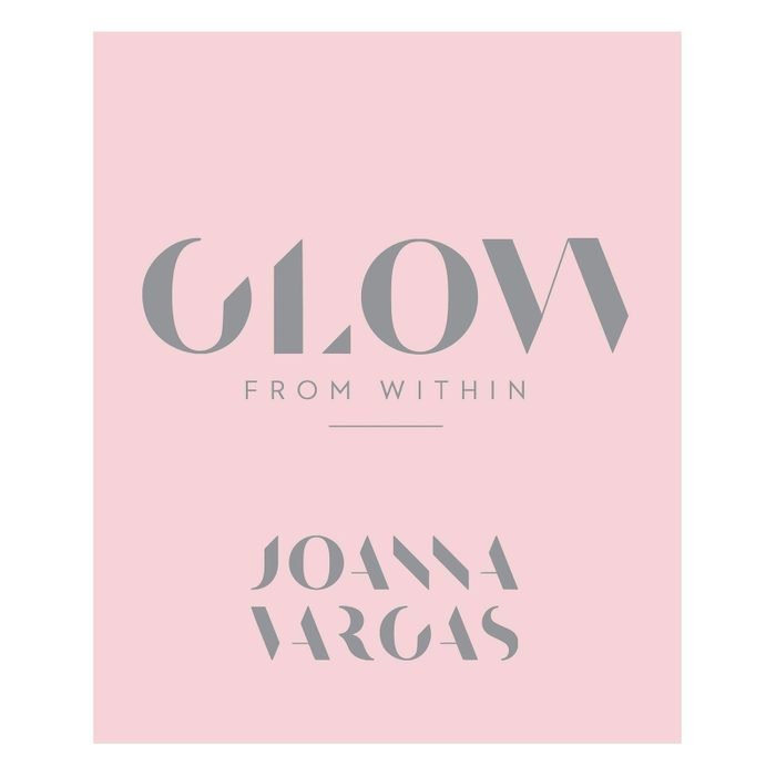 For the pal who misses spa treatments: Glow From Within