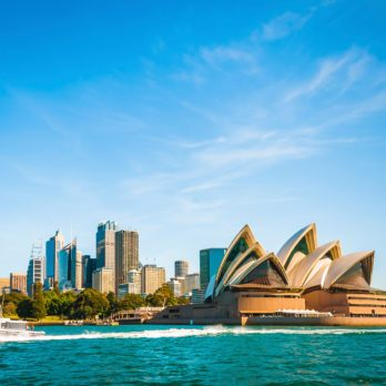 13 Breathtaking Places in Australia You Can Still Visit