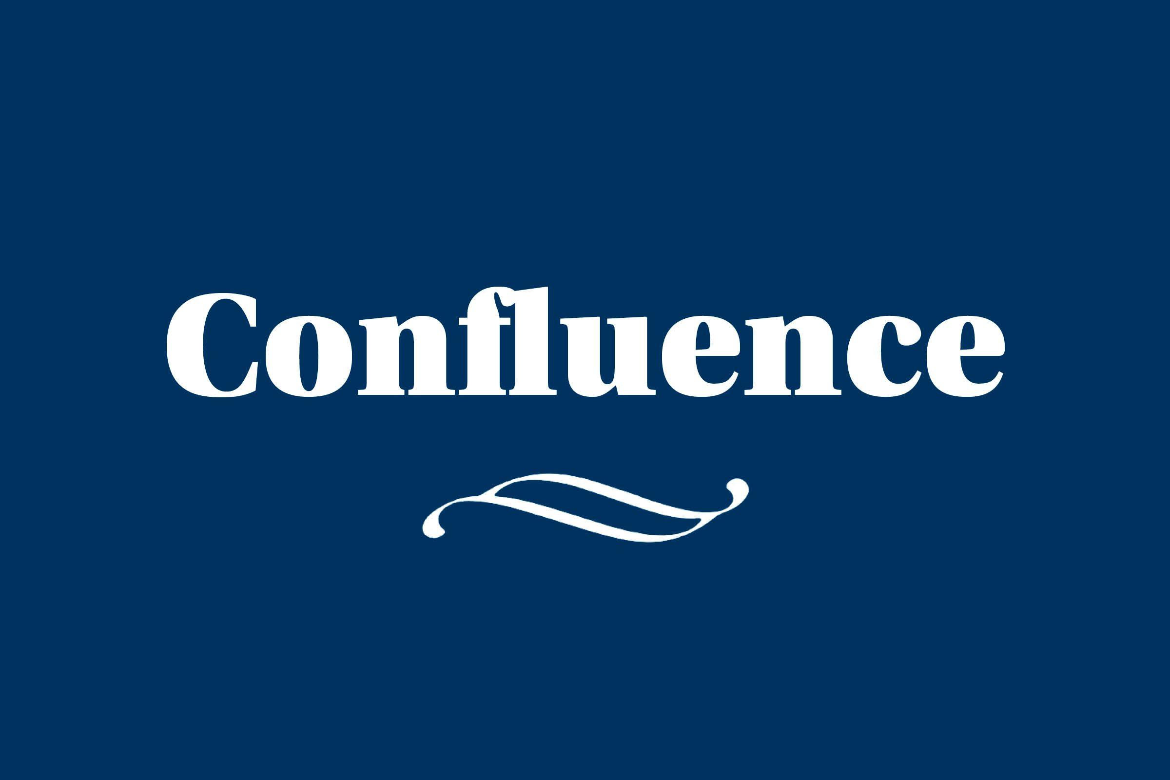 Confluence