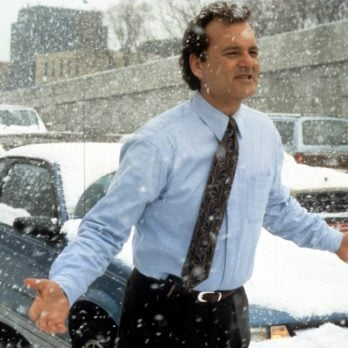 "Why Bill Murray Hated the Movie ""Groundhog Day"""