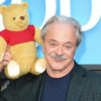 "Meet All the Voices Behind ""Winnie the Pooh"""