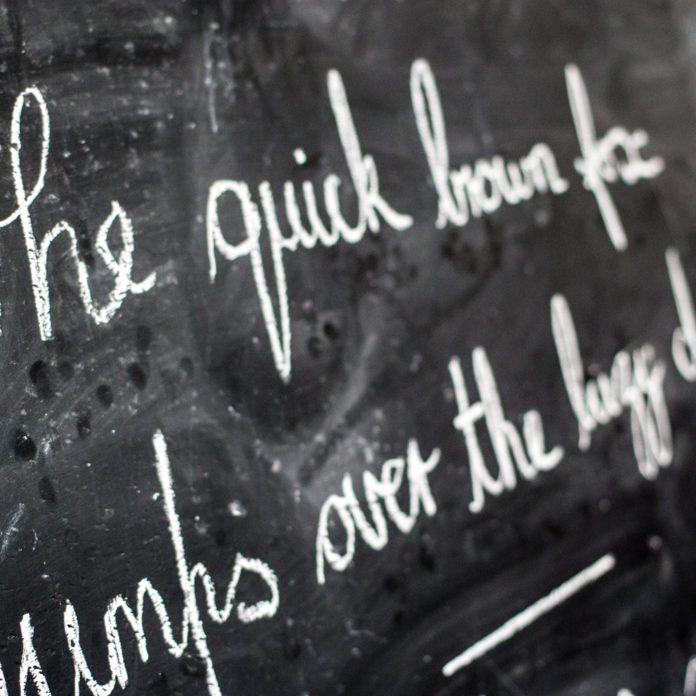 Should Schools Bring Back Cursive Handwriting?