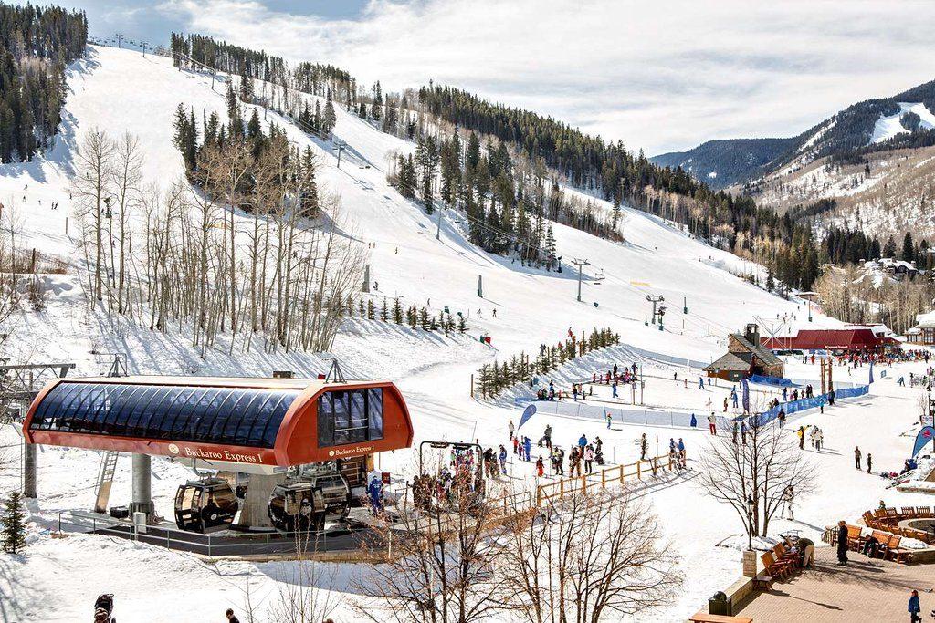 colorado skii resort