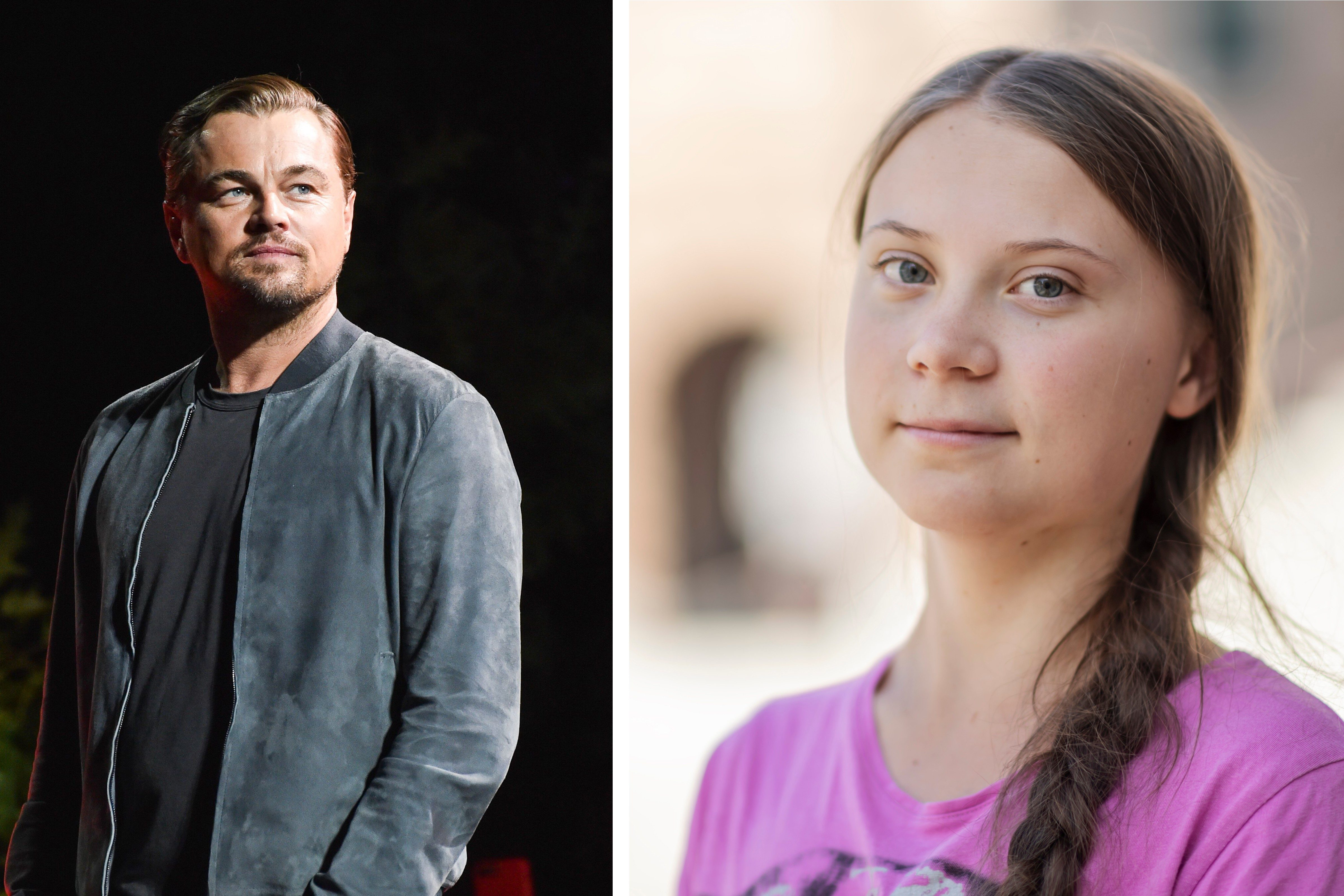 Mandatory Credit: Photo by IBL/Shutterstock (10352686f) Greta Thunberg, climate activist, made her final school strike day outside the Parliament in Stockholm, Sweden before going to the US and the UN Climate conference Greta Thunberg at the Stockholm Parliament, Sweden - 02 Aug 2019