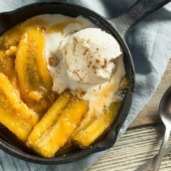 6 Genius Ways You Should Be Cooking Banana