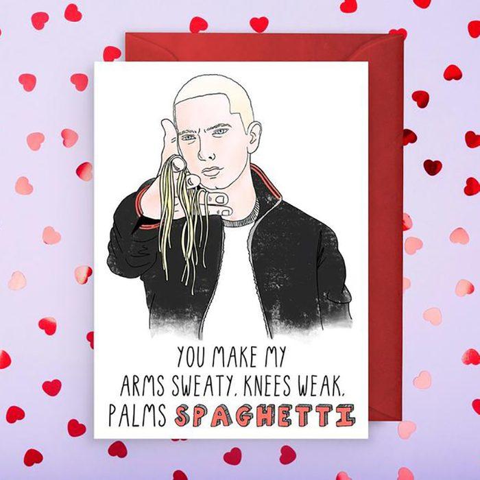 eminem valentines day card