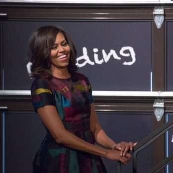 25 Most Inspiring Michelle Obama Quotes