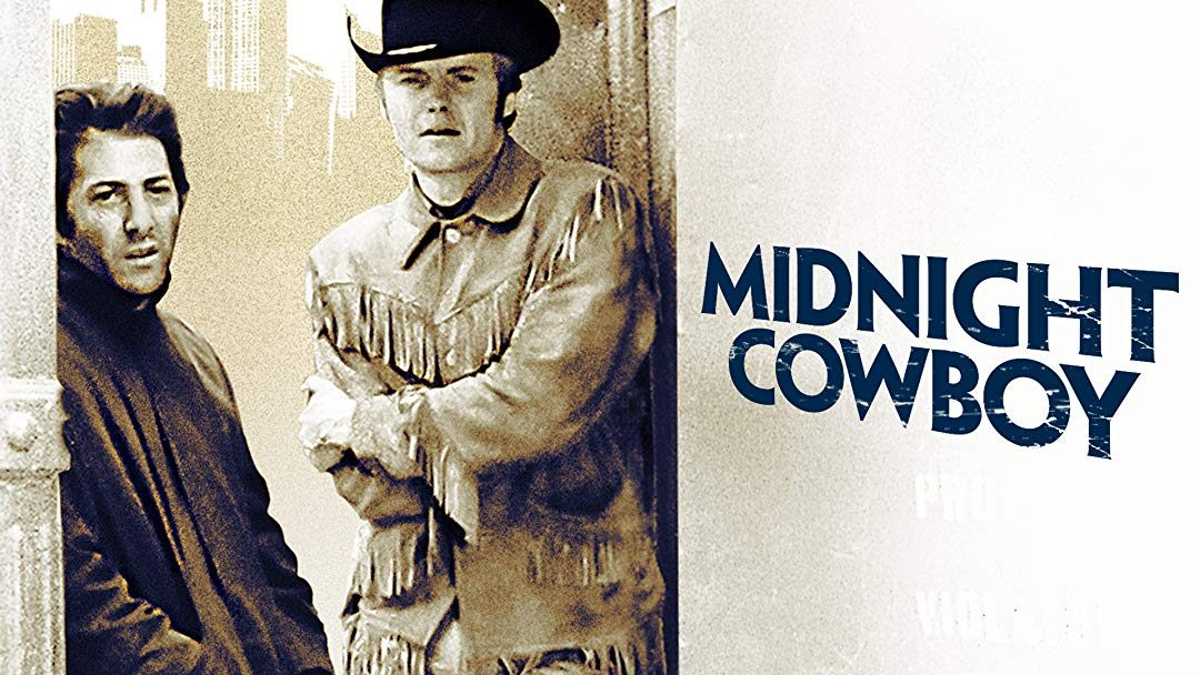mightnight cowboy