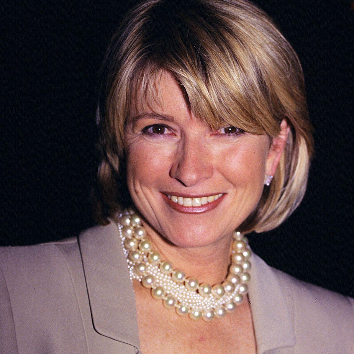 Martha Stewart 1995
