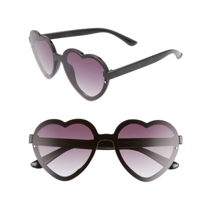 For the friend with bold style:BP. Sunglasses