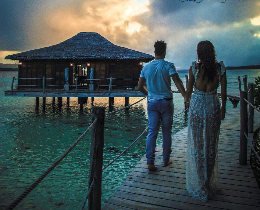 ratua island and resort