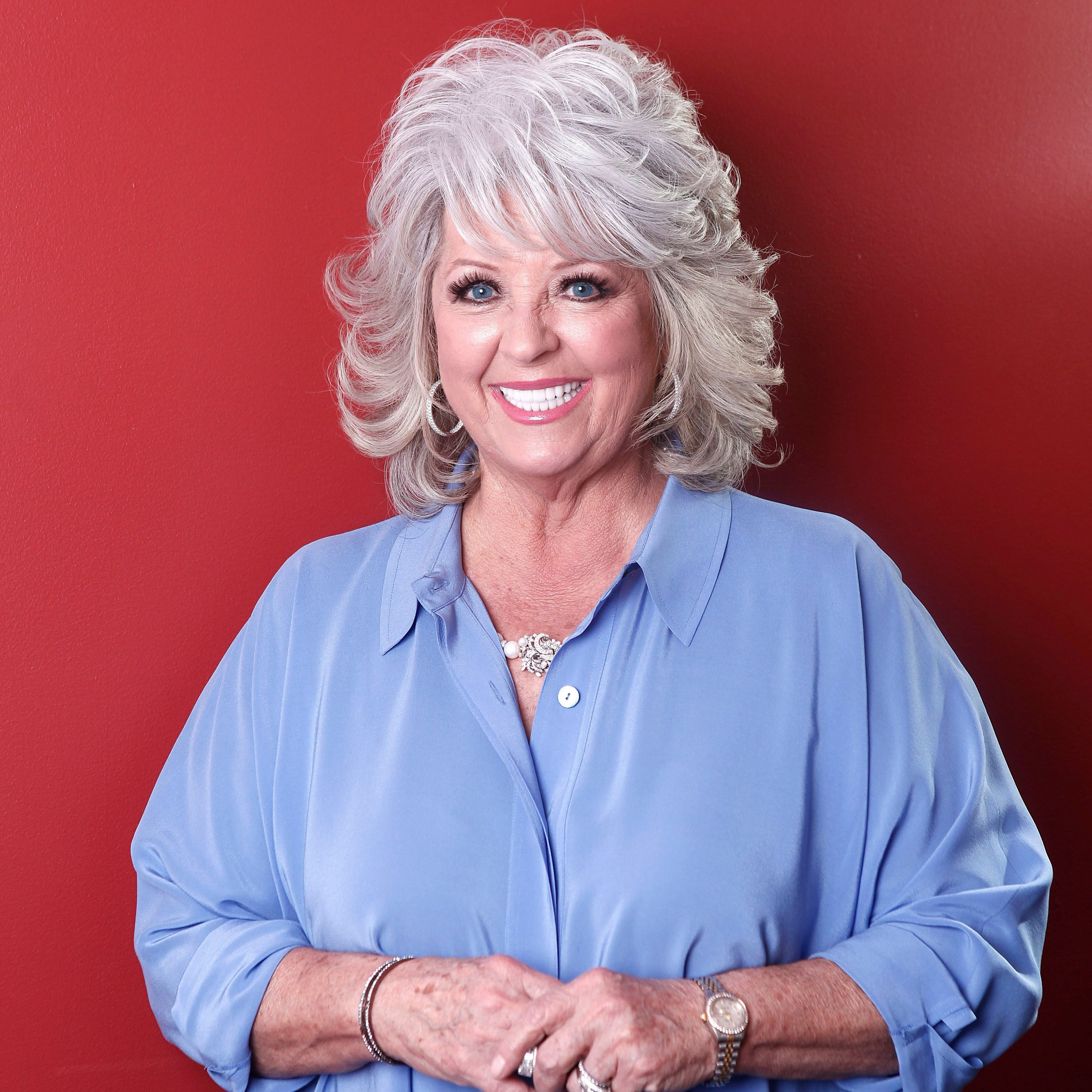 Mandatory Credit: Photo by Carlo Allegri/AP/Shutterstock (10473306a) Celebrity chef Paula Deen poses for a portrait in New York. Two of Paula Deen's Family Kitchen locations have closed in the Florida Panhandle. Paula Deen Ventures spokesman Jaret Keller confirmed, that licensing partner Phoenix Hospitality has decided to close its Destin and Panama City Beach restaurants Paula Deen Restaurant Closings, New York, USA - 17 Jan 2012