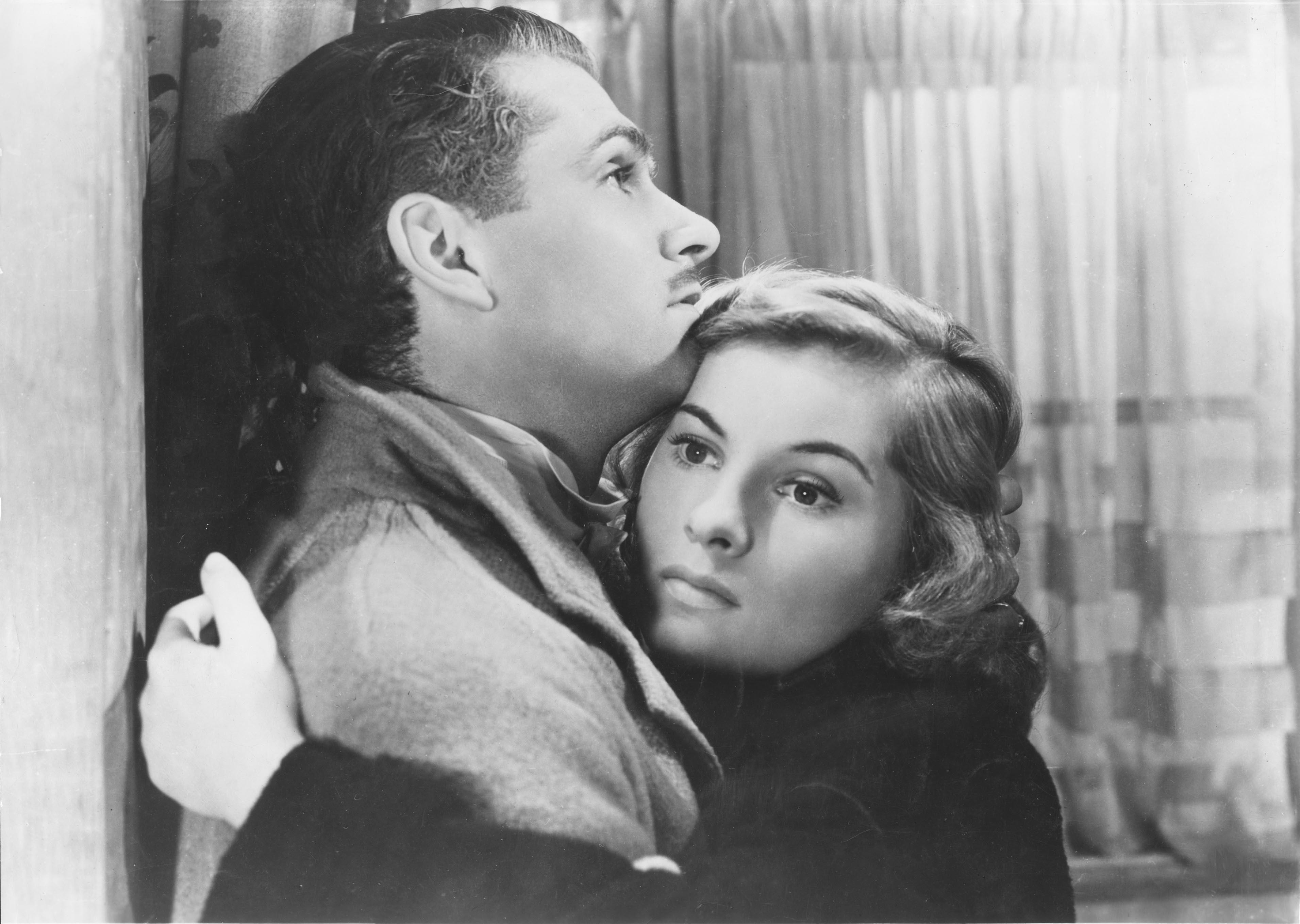 Rebecca movie 1940