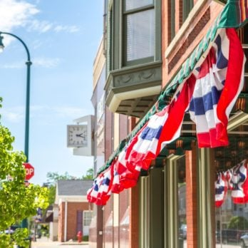 Add These 20 Small Towns to Your 2020 Travel List