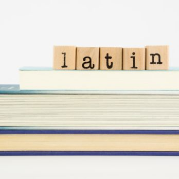 "If Latin Is a ""Dead"" Language, Why Is It Still Taught in Schools?"