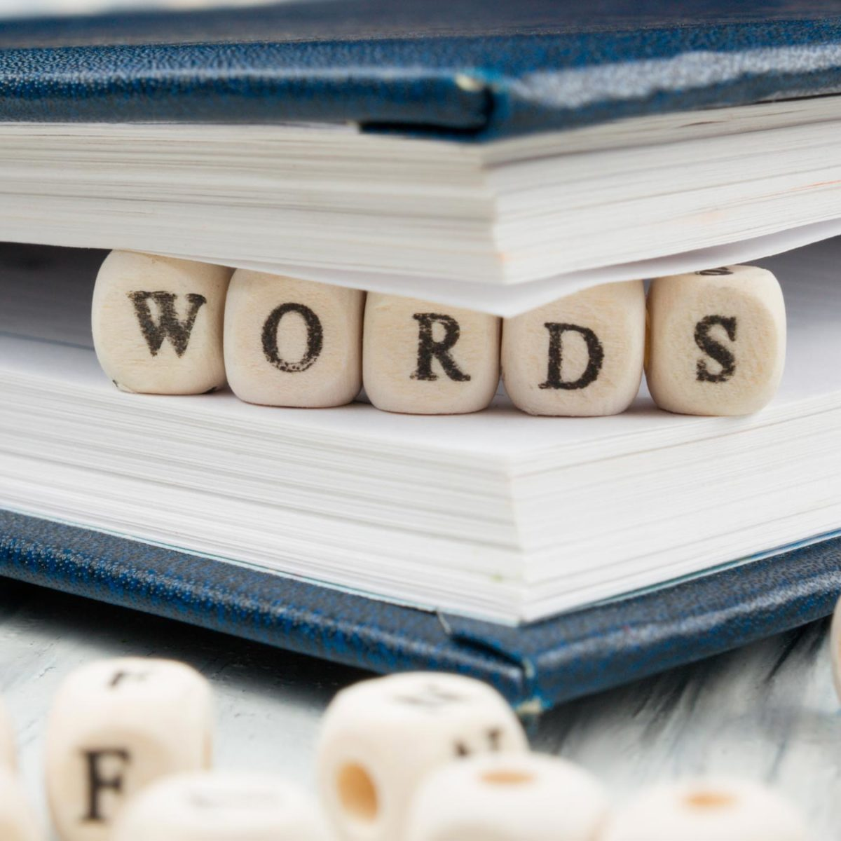 Here's How New Words Get Added to the Thesaurus