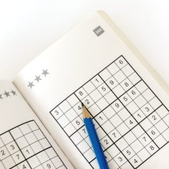 10 Sudoku Tips That'll Help You Win