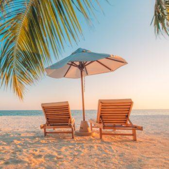 13 Sunny-Weather Getaways That Aren't Florida