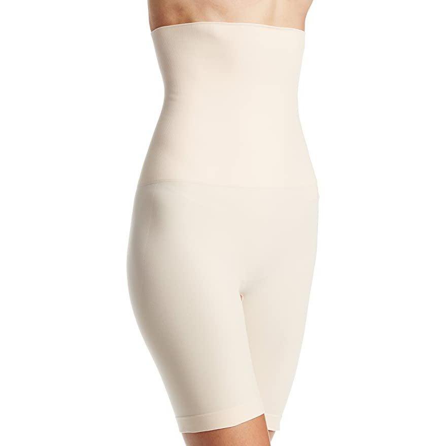 Yummie Women's Cleo Seamless High Waist Shaping Short