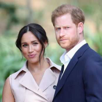 6 Popular Theories Behind Prince Harry and Meghan Markle's Royal Resignation