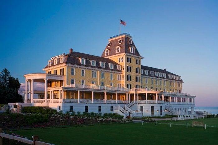 the ocean house hotel