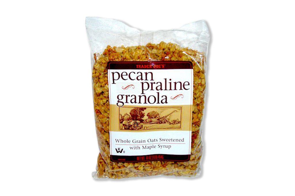 trader joes granola